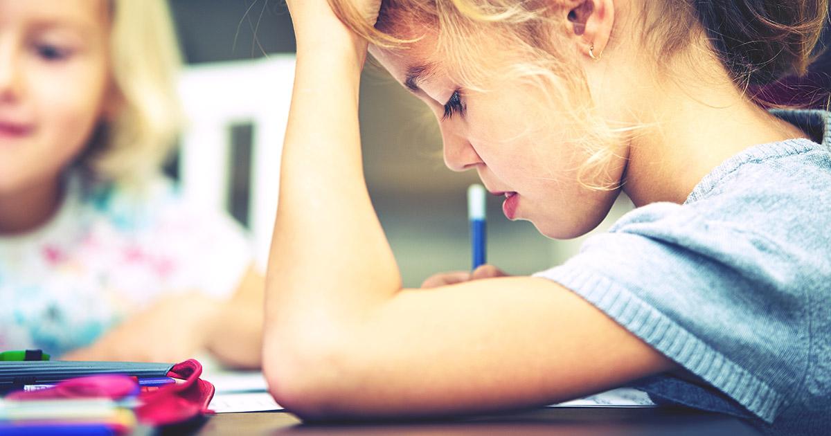 Ειδική Μαθησιακή Διαταραχή