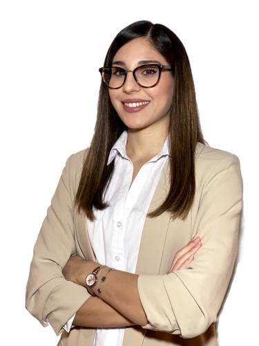 Elena Frixou